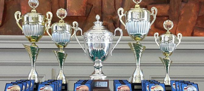 Avec aussi les titres de Champions de France Jeunes Rapides et Blitz !