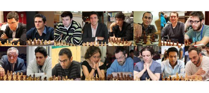 Les Grand-Maîtres à l'assaut d'Orsay !